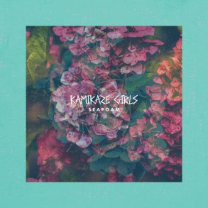 kamikaze girls Seafoam Cover