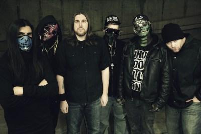Dirty Machine Band Photo 1