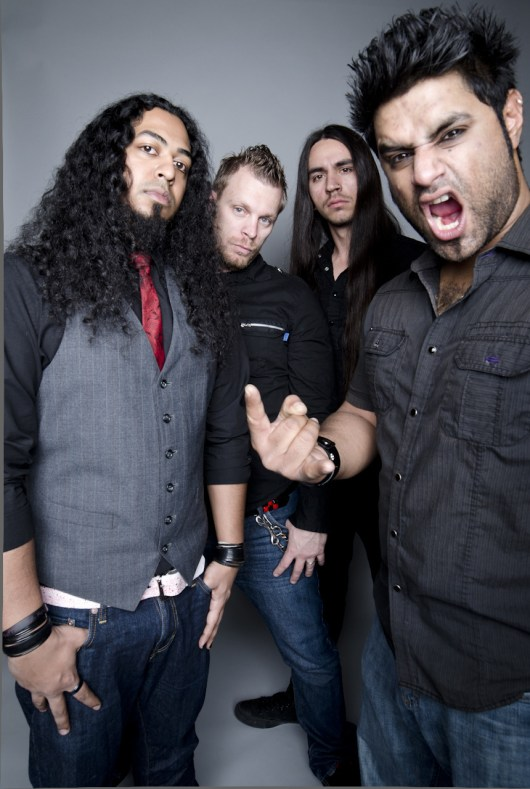 Slant Group Photo