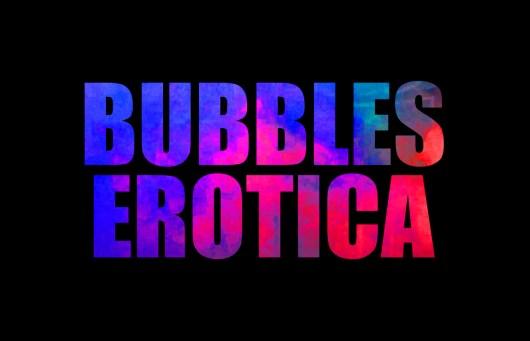 BUBBLES EROTICA logo impact