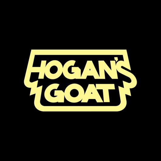 Hogan s Goat Logo
