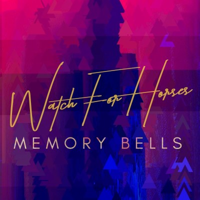 watch for horses memory bells cover