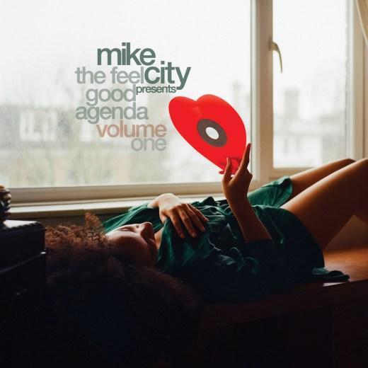 mikecityalbumart