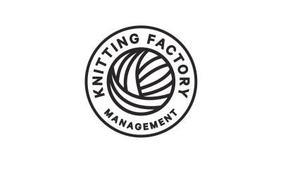 KF Management circular mark light