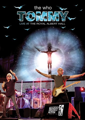 Who Tommy DVD HR