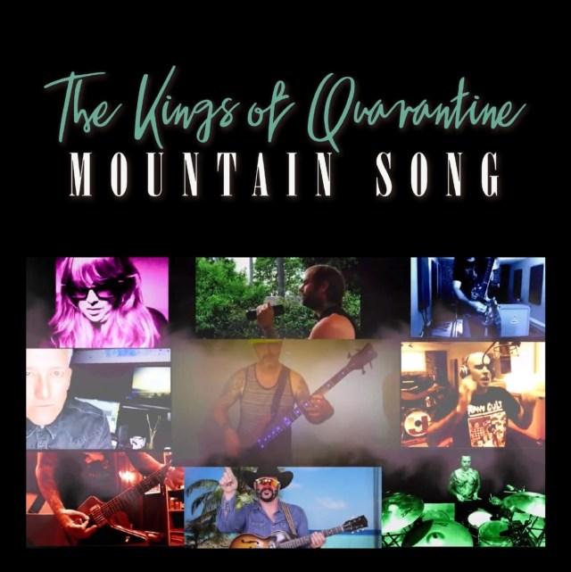 Bandcamp Mountain song