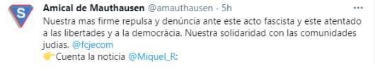 tuit Amical Mauthausen