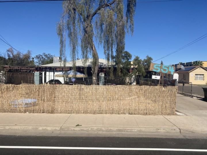 554 W Rio Salado Pkwy, Mesa AZ 85201  wholesale property listing for sale