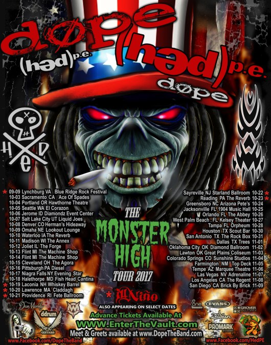 Monster High SAM FINAL