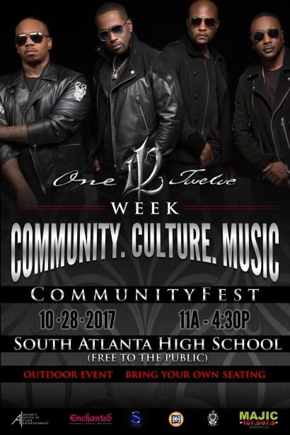 112 community fest flyer 2