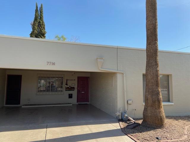 7714 E Chaparral Rd, Scottsdale AZ 85250 wholesale property listing for sale