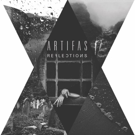 artifas cover