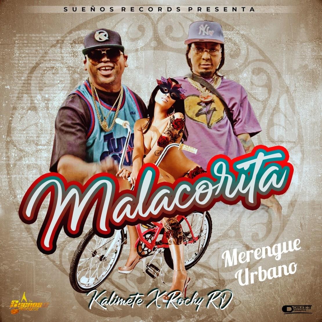Malacorita Cover