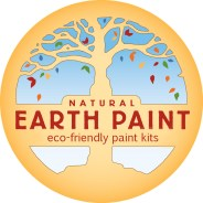 NATURAL EARTH PAINT-Logo copy