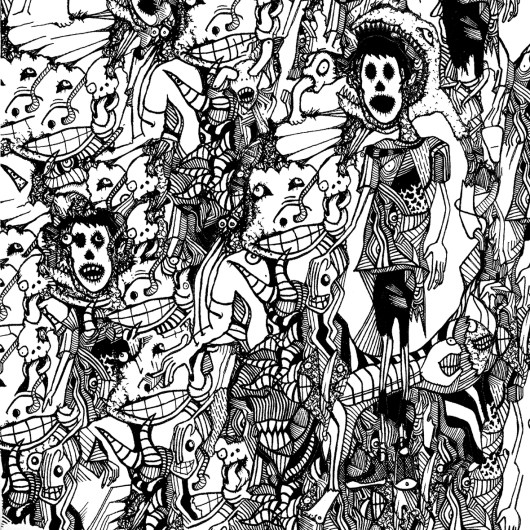 Furiosa - Look Don t Listen - Online Cover