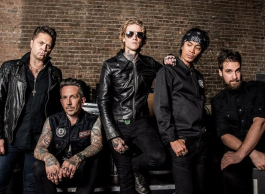 Buckcherry Pic