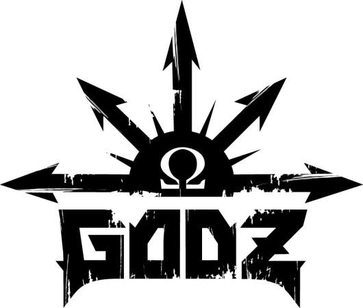 GODZ Logo