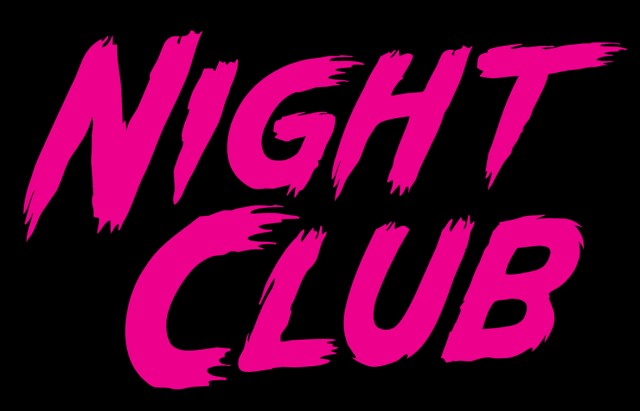Night Club main logo