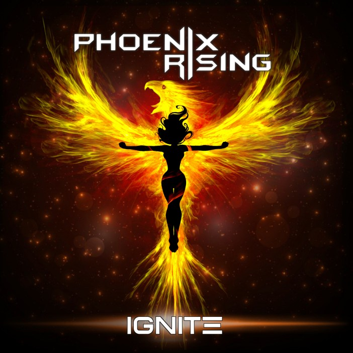 IGNITE Cover