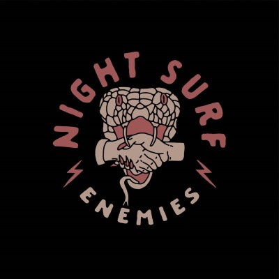 night surf enemies