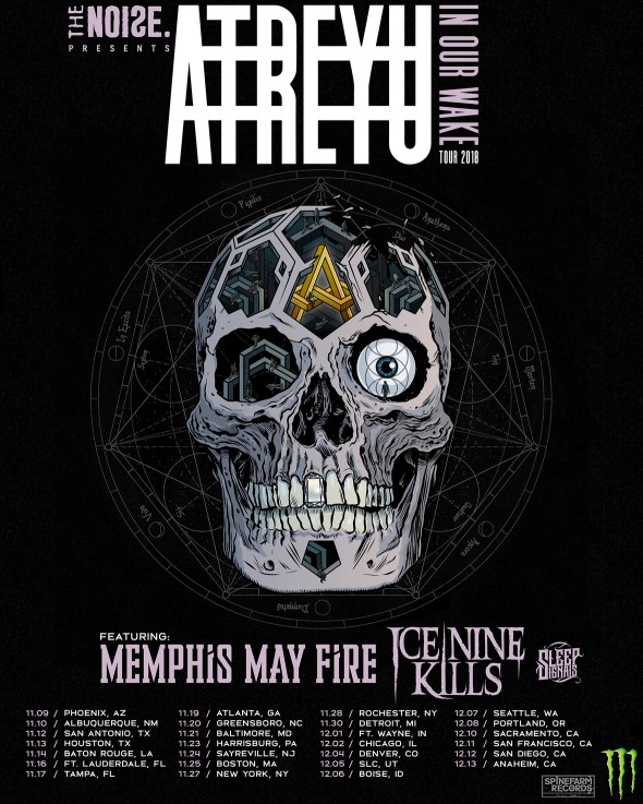 Atreyu IOW TourPoster WEB v2