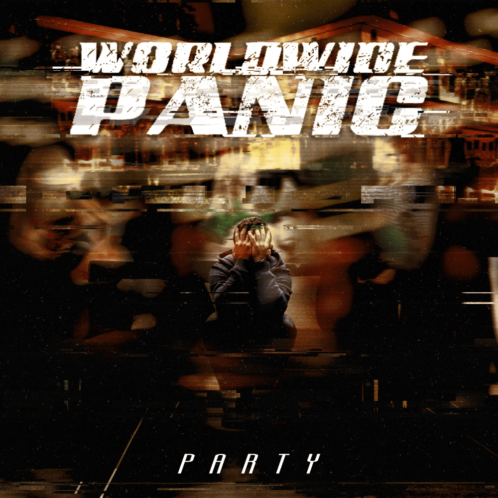 Party Cover Art