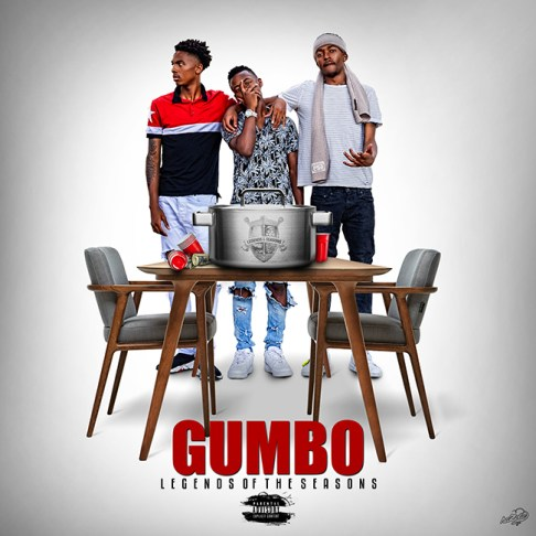 small l.o.t.s. gumbo 1