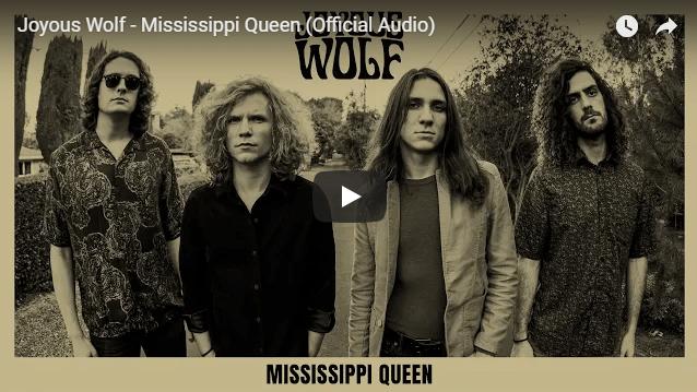 Mississippi Queen