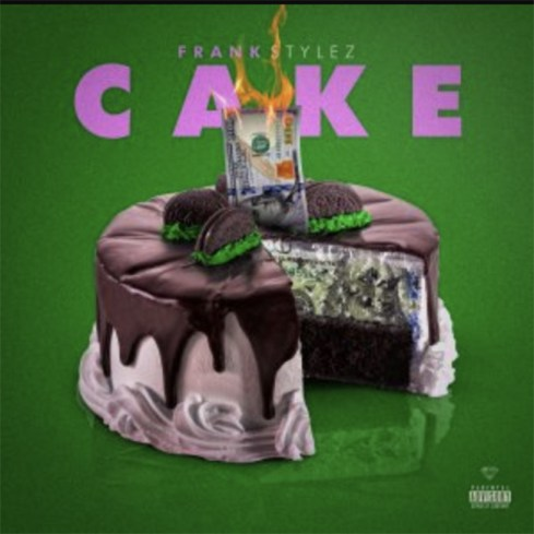 cake front