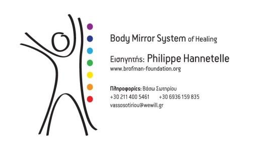 Body Mirror cover