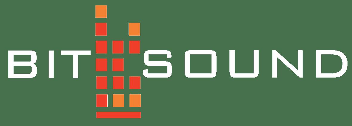 Logo bitsoundmusic