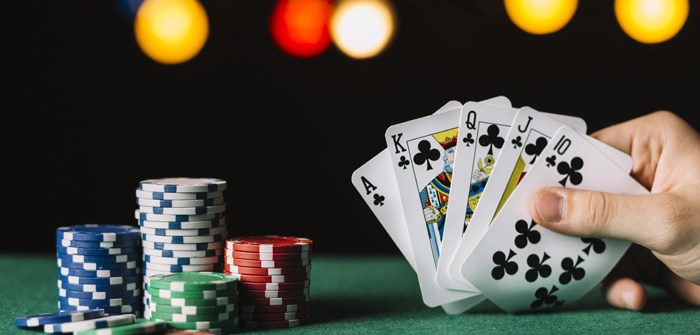 online casino games legal in india
