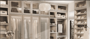 7 Tips For Having An Organized Closet