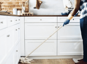 A Look At Creating A Budget For A Cleaning Service