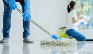 Are Your Home Cleaners Doing A Good Job? How To Tell