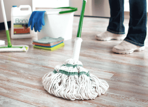 Budgeting For Cleaning Service