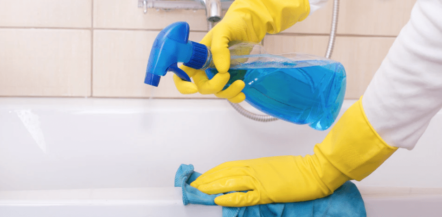 Choosing An All Purpose Cleaner: 5 Things You Need To Know