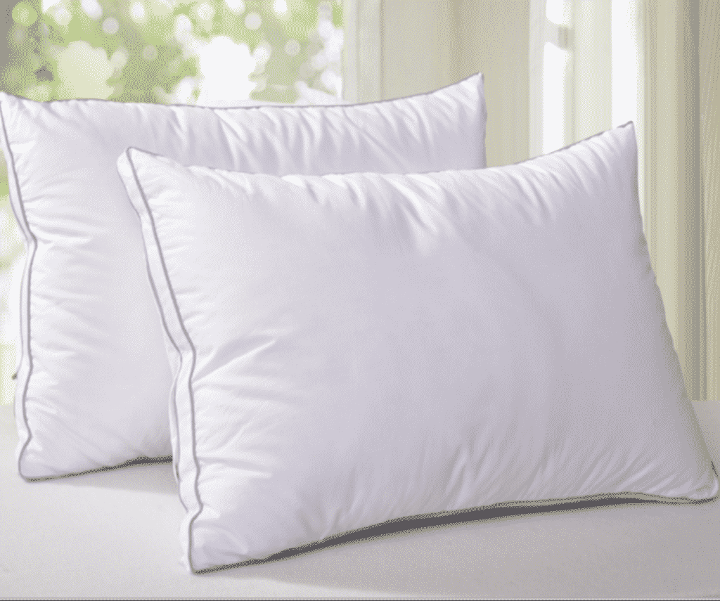 How To Clean Bed Pillows.