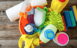 When Cleaning Hacks Aren't Enough: Debunking Cleaning Myths