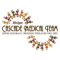 Cascade Medical Team logo