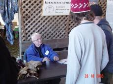 Freeman 2005 MPA show