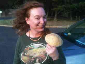 Meredith & the Bolete