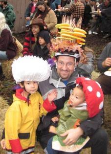 MPA mushroom show 2012-10-28