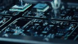 Multi-chip module assembly