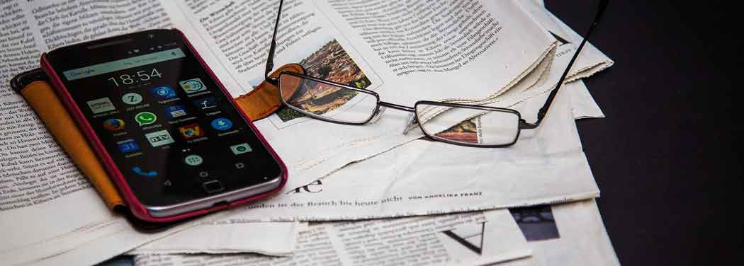 Writing Skills Article