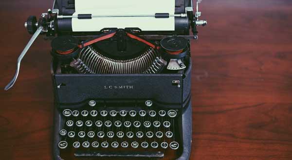 List Writers Associations