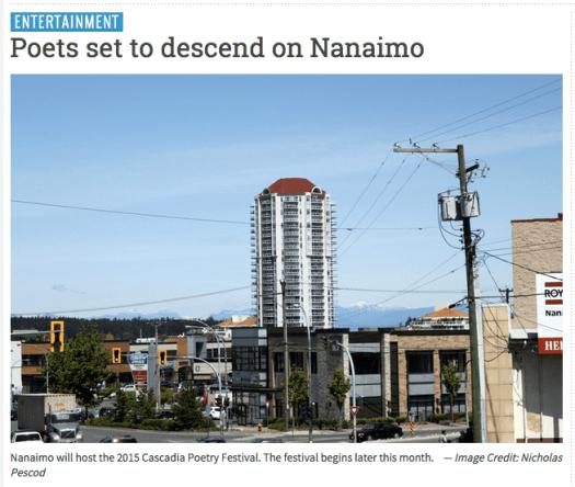 Nanaimo Bulletin