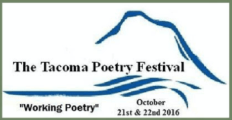 Tacoma Poetry Festival 2016