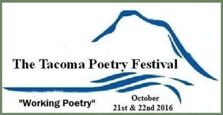 Tacoma Poetry Festival 2016