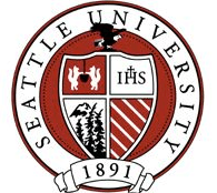 Seattle U Logo